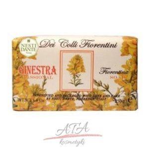 Nesti Dante DEI COLLI FIORENTINI mydło naturalne Łubin 250g