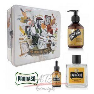 Proraso - Zestaw Beard Wood and Spice