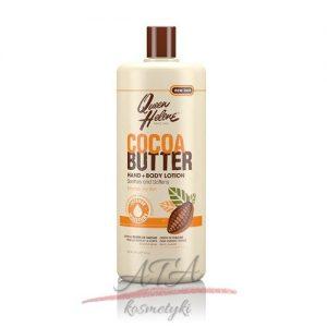QUEEN HELENE COCOA BUTTER Hand & Body Lotion Balsam do ciała z masłem kakaowym 944 ml