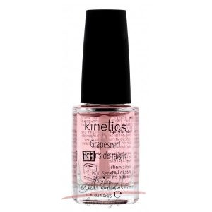 Kinetics Grapeseed Nail Serum Serum z pestek winogron do skórek i paznokci 15 ml
