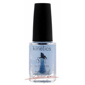 Kinetics NANO SEAL For Dry & Brittle Nails Odżywka do suchych i łamliwych paznokci 15 ml