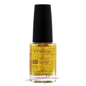 Kinetics Orange Cuticle Oil Pomarańczowy olejek do skórek i paznokci 15 ml