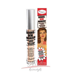 THe Balm Bonnie Dew Manizer Liquid Highlighter Rozświetlacz w płynie 5,5 ml