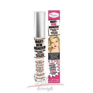 The Balm Mary Dew Manizer Liquid Highlighter Rozświetlacz w płynie 5,5 ml