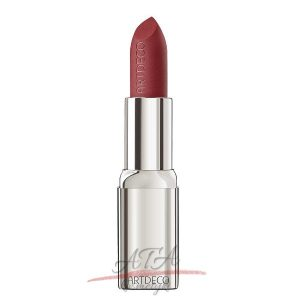 Artdeco - kolecja Fall For The New Classic - High Performance Lipstick - pomadka - 738 Mat Crimson Red
