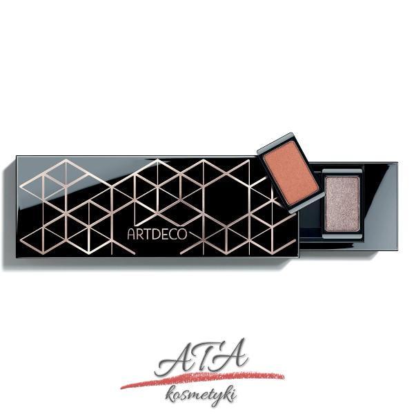 Artdeco – kolekcja Fall For The New Classic – Magnetic Palette – kasetka magnetyczna