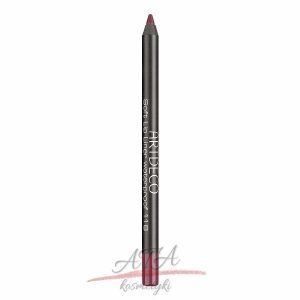 Artdeco - kolekcja Fall For The New Classic - Soft Lip Liner - wodoodporna konturówka - 118 Garnet Red