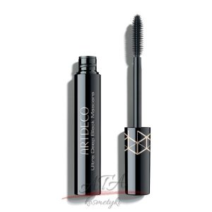 Artdeco - kolekcja Fall For The New Classic - Ultra Deep Black Mascara - tusz do rzęs