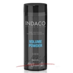 Helen Seward INDACO MATT VOLUME POWDER Puder matujący zwiększający objętość 10 g