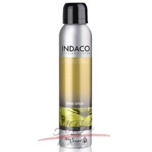 Helen Seward INDACO SHINE SPRAY Spray rozświetlający i nabłyszczacz 250 ml