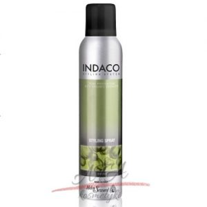 Helen Seward INDACO STYLING SPRAY ECO Ekologiczny lakier mocno utrwalający 250 ml