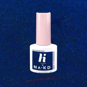 Hi Hybrid - lakier hybrydowy - Kolekcja NA - KD - #311 Deep Blue Shine