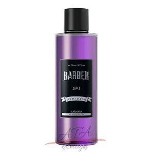 MARMARA Barber N°1 EAU DE COLOGNE woda kolońska 500 ml