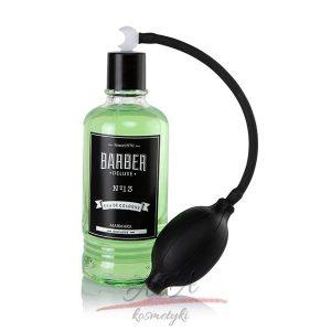 MARMARA Barber N°13 EAU DE COLOGNE woda kolońska 400 ml