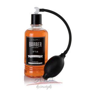 MARMARA Barber N°14 EAU DE COLOGNE woda kolońska 400 ml