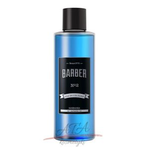 MARMARA Barber N°2 EAU DE COLOGNE woda kolońska 500 ml