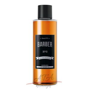 MARMARA Barber N°3 EAU DE COLOGNE woda kolońska 500 ml