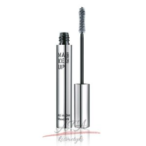 Make Up Factory - All In One Mascara - tusz do rzęs - 10