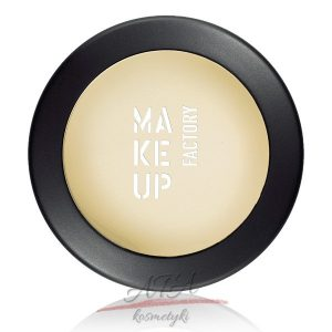 Make Up Factory -Eye Lift Corrector - kryjąca baza pod cienie do powiek