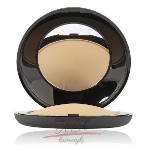 Make Up Factory - Mineral Compact Powder - mineralny puder w kompakcie - 03