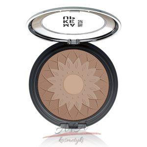 Make Up Factory - Sun Teint Powder - puder brązujący - 10