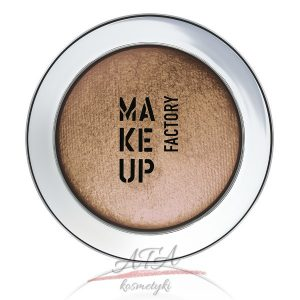 Make Up Factory - eyeshadow - pojedynczy cień do powiek - 33