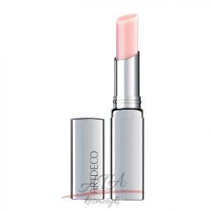 Artdeco – Color Booster Lip Balm – odżywcza pomadka - Boosting Pink