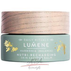 Lumene HARMONIA Nutri-Recharging Skin Saviour Balm Balsam ratunek dla skóry 30 ml
