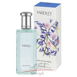 Yardley London ENGLISH BLUEBELL HIACYNTOWIEC Woda toaletowa 125 ml