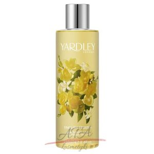Yardley London ENGLISH FREESIA LUXURY BODY WASH żel pod prysznic 250 ml