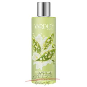 Yardley London LILY OF THE VALLEY LUXURY BODY WASH Żel pod prysznic 250 ml