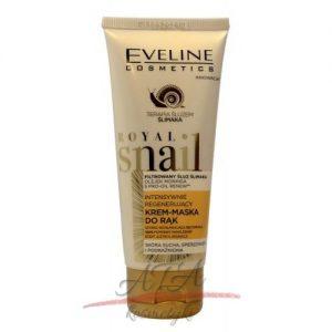 EVELINE COSMETICS – ROYAL SNAIL Krem maska do rąk 100 ml