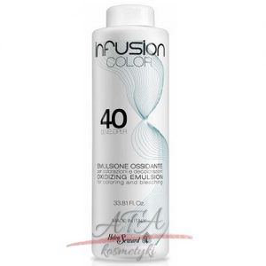 Helen Seward INFUSION COLOR Woda utleniona w kremie vol.40 (12%) 1000 ml