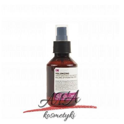 INSIGHT VOLUMIZING Spray dodający objętości do włosów cienkich i delikatnych 100 ml