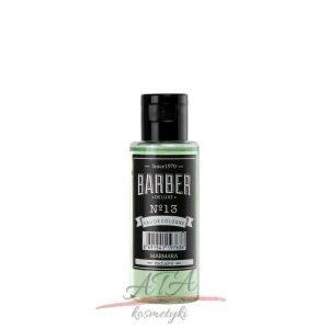 MARMARA BARBER N°13 EAU DE COLOGNE Woda kolońska 50 ml