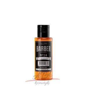 MARMARA BARBER N°14 EAU DE COLOGNE Woda kolońska 50 ml