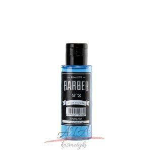 MARMARA BARBER N°2 EAU DE COLOGNE Woda kolońska 50 ml