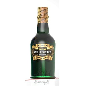 NOVON WHISKEY CREAM COLOGNE MALT Kremowa woda kolońska 400 ml