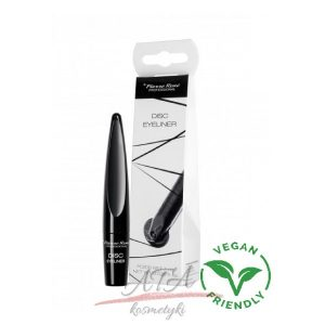 Pierre René DISC EYELINER Płynny eyeliner do oczu 1 ml