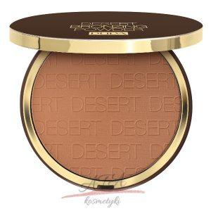 Pupa - Desert Bronzing Powder - bronzer - 005 Light Sun Matt