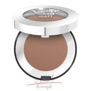 Pupa - Vamp! Matt Eyeshadow - matowy cień do powiek - 040 Warm Nude