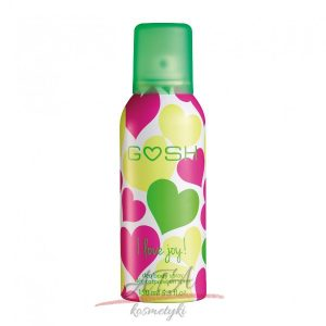GOSH I LOVE JOY! DEO SPRAY Dezodorant 150 ml