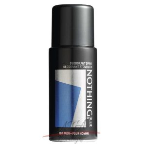 GOSH NOTHING BLUE FOR MEN DEODORANT SPRAY Dezodorant 150 ml