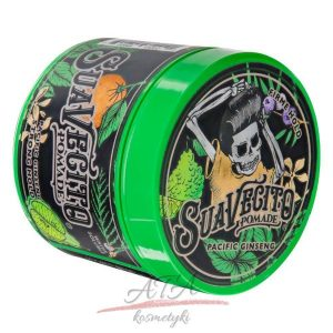 Suavecito FIRME HOLD SPRING POMADE Limited Edition 2019 Pacific Ginseng Pomada wodna 113g