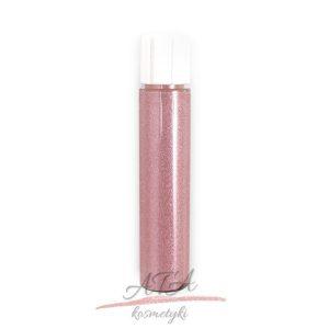 ZAO MAKE-UP ORGANIC LIP GLOSS REFILL Błyszczyk do ust Nude 012 wkład 3,8 ml