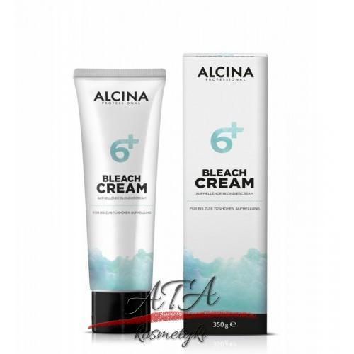 ALCINA AC PLEX BLEACH CREAM6+ Krem rozjaśniający 350g