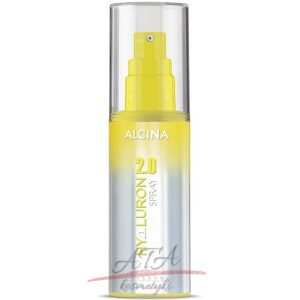 ALCINA HYALURON 2.0 Spray do włosów 100 ml