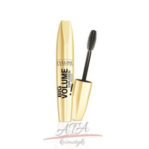 Eveline Cosmetics - BIG VOLUME EXPLOSION MASCARA - tusz do rzęs