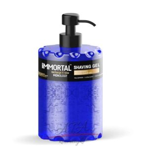 IMMORTAL SHAVING GEL Żel do golenia 1000 ml