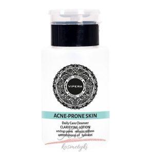 VIPERA COS-MEDICA ACNE-PRONE SKIN CLARIFYING LOTION Daily Care Cleanser Płyn oczyszczający do skóry trądzikowej 200 ml